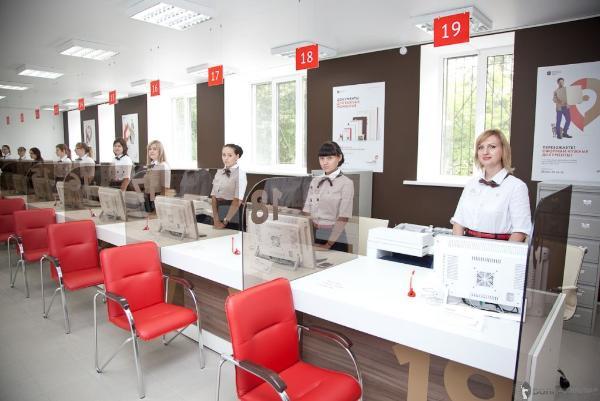 Запись на оформление загранпаспорта москва